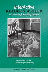 InterActive: Reader & Writer with Strategic Reading: Janet Allen, et