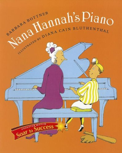 9780618933631: Soar to Success: Soar To Success Student Book Level 6 Wk 2 Nana Hannah's Piano