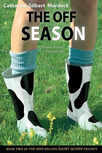 The Off Season: Catherine Gilbert Murdock