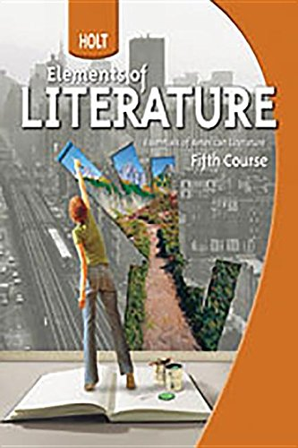 Holt mcdougal literature grade 11 online textbook