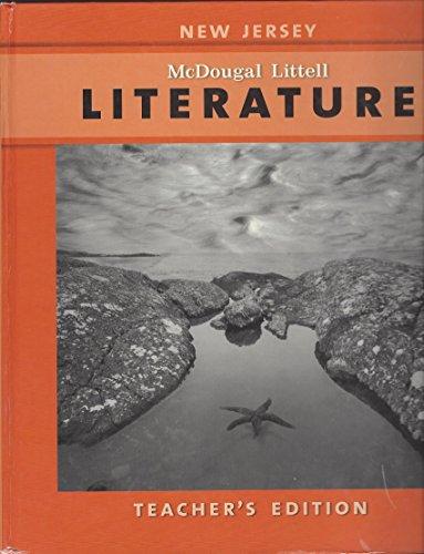 McDougal Littell Literature Missouri Teacher's Edition: Janet Allen, et