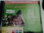 9780618945467: McDougal Littell Middle School Math California: Examview Suite 6.0 Test Generator CD-ROM Course 1, Course 2, Algebra 1