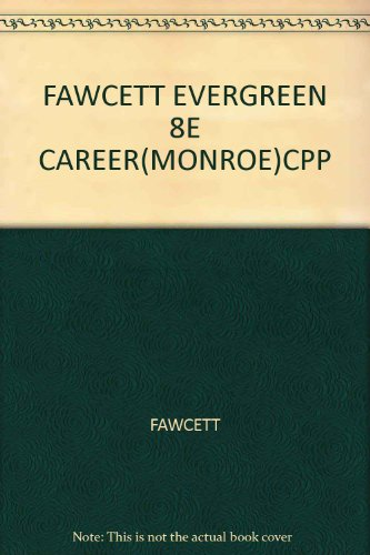 Evergreen-A Guide to Writing with Readings 8th Edition: Fawcett