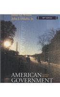 9780618955404: Wilson American Government Advanced Placement Eleventh Edition