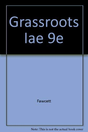 9780618955442: Grassroots with Readings: The Writer's Workbook, Ninth Edition (Instructor's Annotated Edition)
