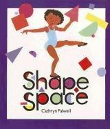 9780618960255: Shape Space