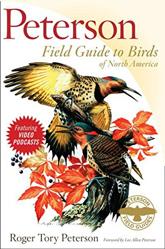 9780618966141: Peterson Field Guide to Birds of North America (Peterson Field Guides)