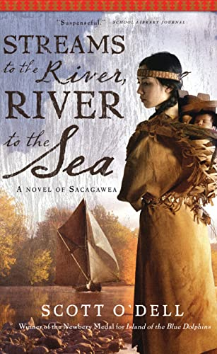 9780618966424: Streams to the River, River to the Sea