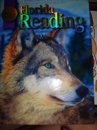 9780618966967: Houghton Mifflin Reading Florida: Student Edition Level 4 Traditions 2009