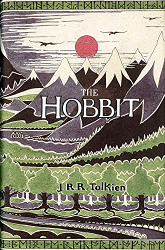 9780618968633: The Hobbit: 75th Anniversary Edition