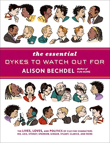 9780618968800: The Essential Dykes to Watch Out for
