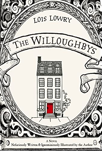 9780618979745: The Willoughbys