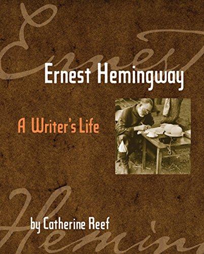 9780618987054: Ernest Hemingway: A Writer's Life