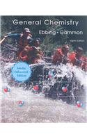 9780618987344: Ebbing General Chemistry Media Enhanced Edition With Your Guide To An Apasskey Eighth Edition Plus Blackboard Webct