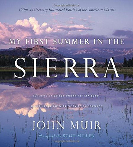 9780618988518: My First Summer in the Sierra