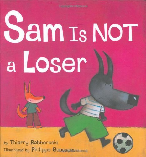 9780618992102: Sam Is Not a Loser