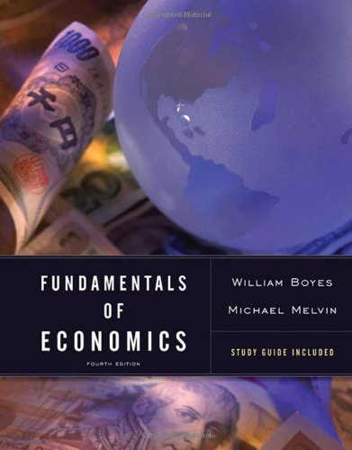 9780618992676: Fundamentals of Economics