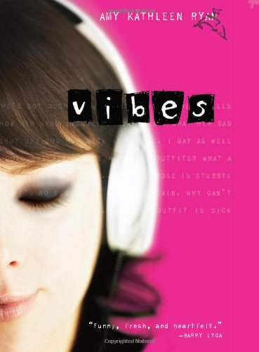 9780618995301: Vibes