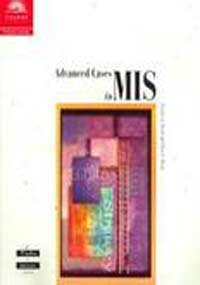 9780619000615: Advanced Cases in Mis