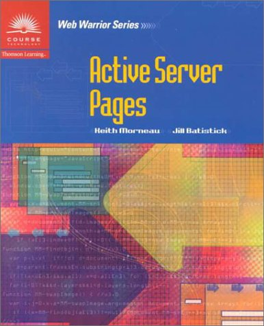 9780619015251: Active Server Pages