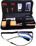 9780619016555: Deluxe 22 Piece Computer Tool Kit