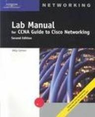 9780619034788: CCNA Lab Manual for Cisco Networking Fundamentals, Second Edition