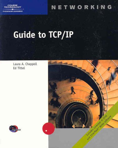 9780619035303: Guide to TCP/IP (Networking Series)