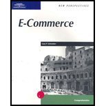 9780619044169: New Perspectives on E-Commerce -- Comprehensive