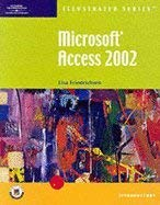 Microsoft Access 2002 - Illustrated Brief (Illustrated Course Guides): Lisa Friedrichsen