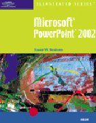 9780619045104: Microsoft PowerPoint 2002 - Illustrated Brief (Illustrated Course Guides)