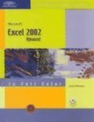 Course Guide: Microsoft Excel 2002 Illustrated ADVANCED (Illustrated Course Guides): Lynn Wermers