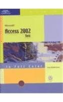 9780619045333: Course Guide: Microsoft Access 2002 - Illustrated Basic