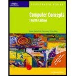 9780619057008: Computer Concepts - Illustrated Introductory, Fourth Edition