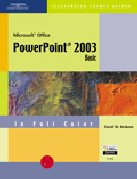 9780619057961: CourseGuide: Microsoft Office PowerPoint 2003-Illustrated BASIC (Illustrated Course Guides)