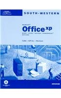 Microsoft Office XP Word, Excel, Access, PowerPoint, Outlook Advanced Course Activities Workbook: ...