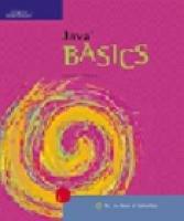 Java BASICS: Martin Osborne; Kenneth