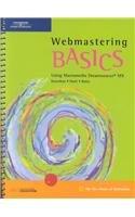 9780619059941: Webmastering BASICS: Using Macromedia Dreamweaver MX (BASICS Series)