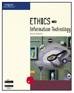 9780619062774: Ethics in Information Technology