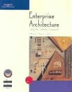 9780619064464: Enterprise Architecture Using the Zachman Framework (MIS)
