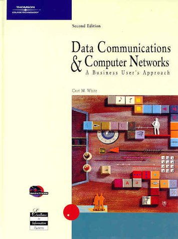 9780619064648: Data Communications and Computer Networks, Second Edition
