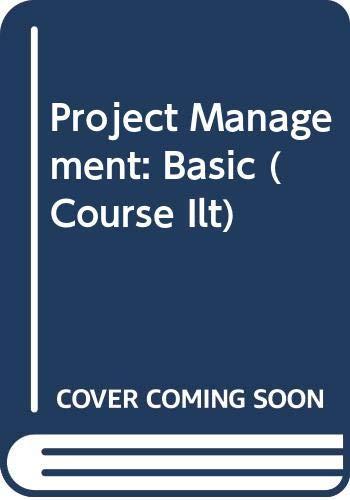 9780619075347: Course ILT: Project Management Basic for PMP Certification