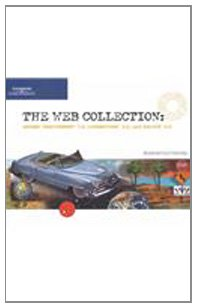 9780619110123: The Web Collection: Adobe Photoshop 7.0, LiveMotion 2.0, and GoLive 6.0-Design Professional (Illustrated (Thompson Learning))