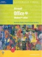 Microsoft Office XP: Windows XP Edition - Introductory (lllustrated Series) Paperback Spiralbound: ...