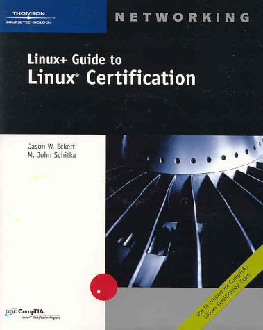 9780619130046: Linux+ Guide to Linux Certification