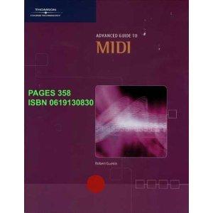 Advanced Guide to MIDI: Greely, Sawyer