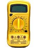 9780619131012: Multimeter
