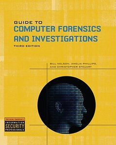 9780619131203: Guide to Computer Forensics and Investigations