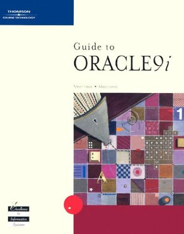 9780619159597: Guide to Oracle9i