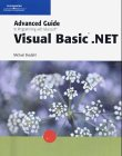 9780619159702: Advanced Guide to Programming with Microsoft Visual Basic .NET