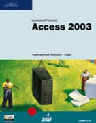 9780619183554: Microsoft Office Access 2003: Complete Tutorial